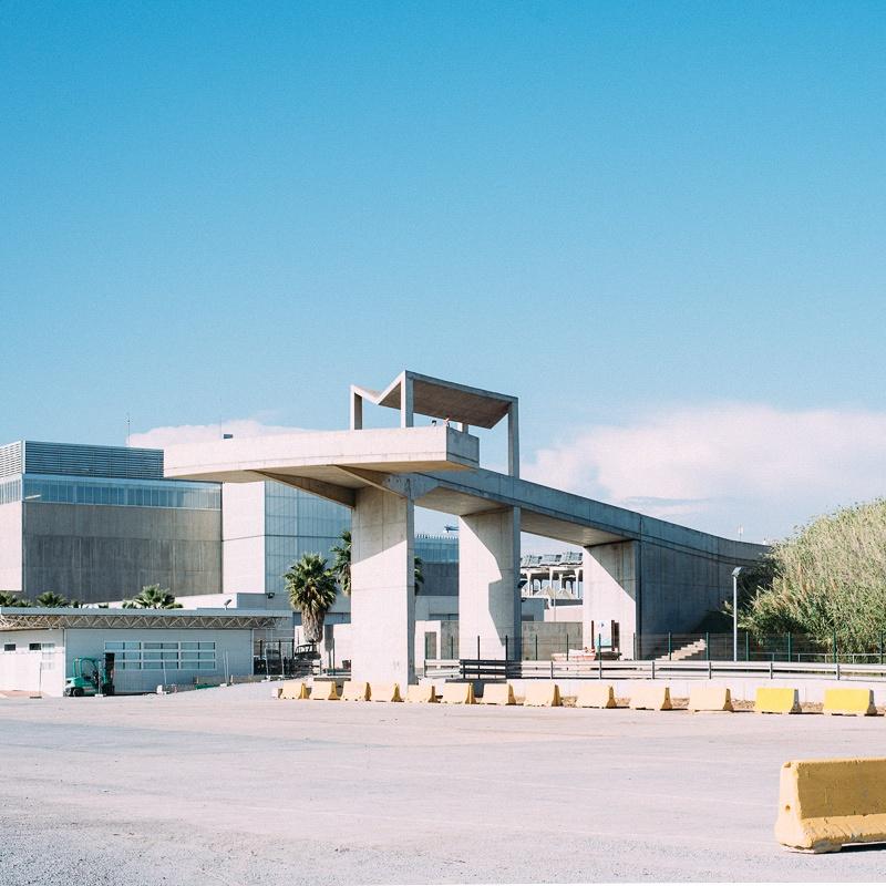 Barcelona Port Forum